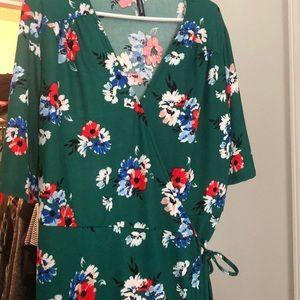 Massini Dress